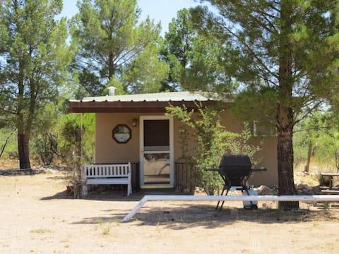 Quailway Cottage - Portal, AZ