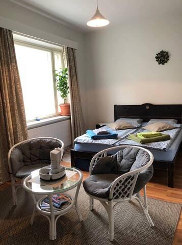 cozy apartment in kallio near helsinki city center apartments for