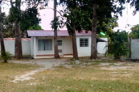 Cabaña pequeña idependiente - Chame District - Cabaña