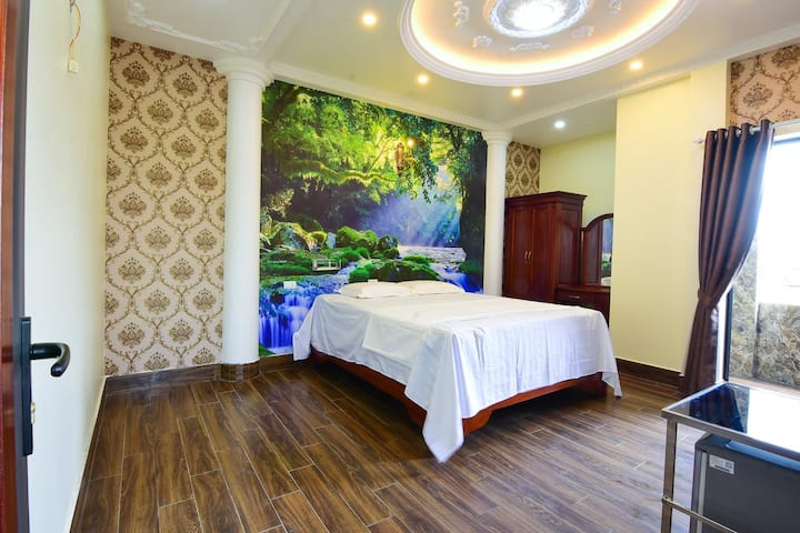 Hoang Tuyet Guest House - Luxury Beauty Room