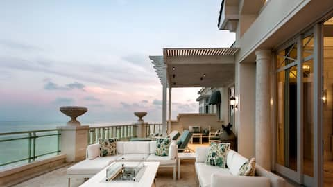 The Shore Club Executive Penthouse