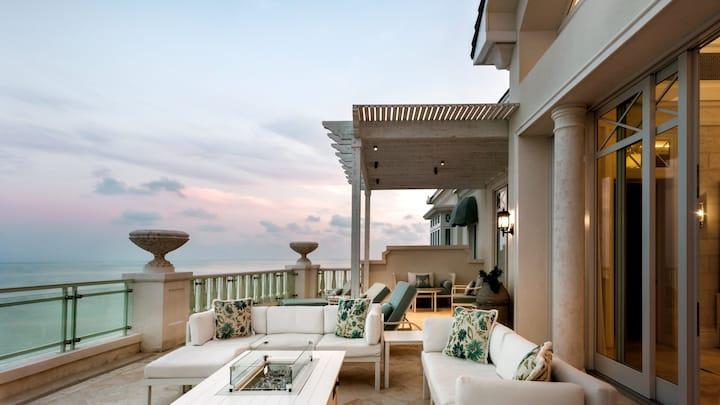 The Shore Club Executive Penthouse