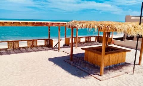 Beach Front Getaway - Sea Of Cortez