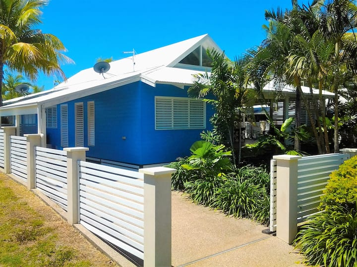 Port Hinchinbrook Beach Houses (Cassia Blue)