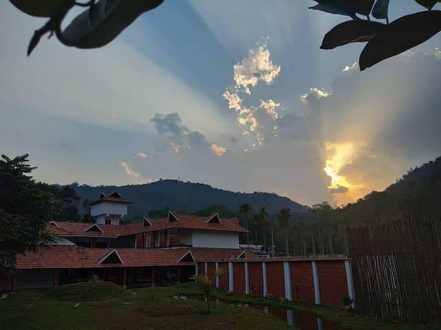 Village , farm , culture , heritage experience...