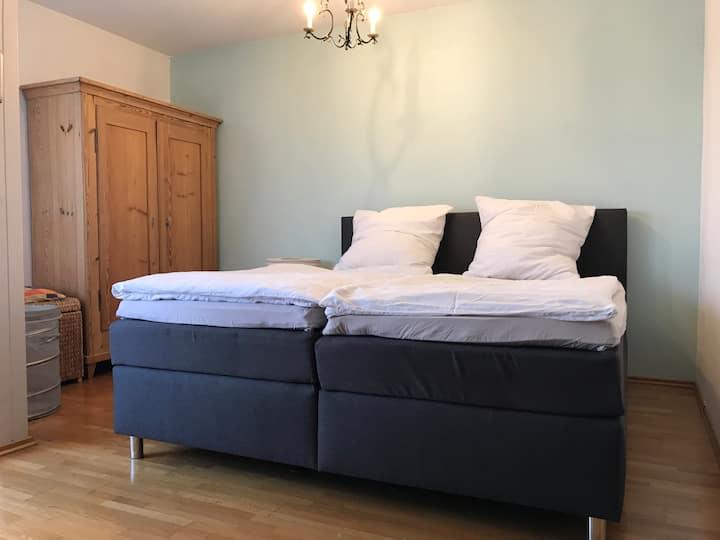 Apartment, 39qm, Mü-Westpark, 6 - 9 Monate