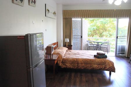 Renovated studio in the center of Chiang Rai - Mueang Chiang Rai