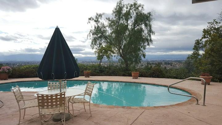 Silicon Valley View Estate