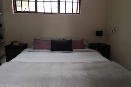 Self catering flatlet - Cape Town - Rumah