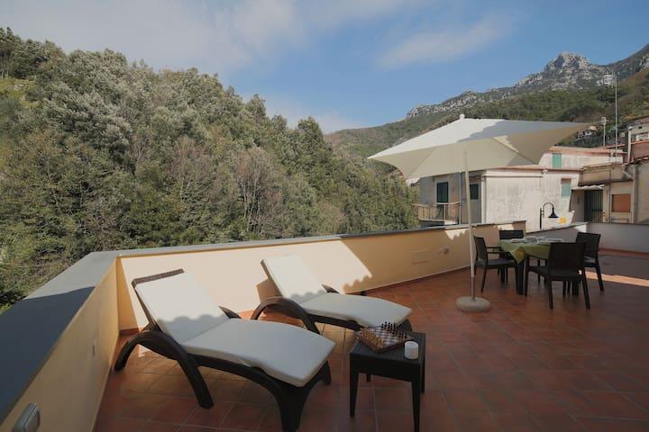 Casa Rosanna bilocale
