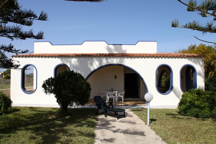 Villa Concita with garden and BBQ - Granelli - Villa
