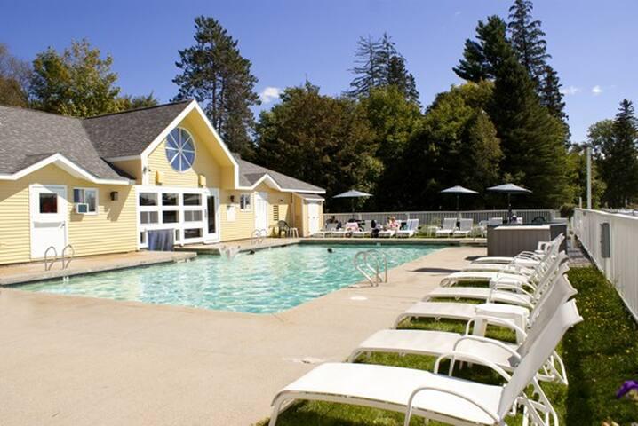 Bethel Inn Resort Condo