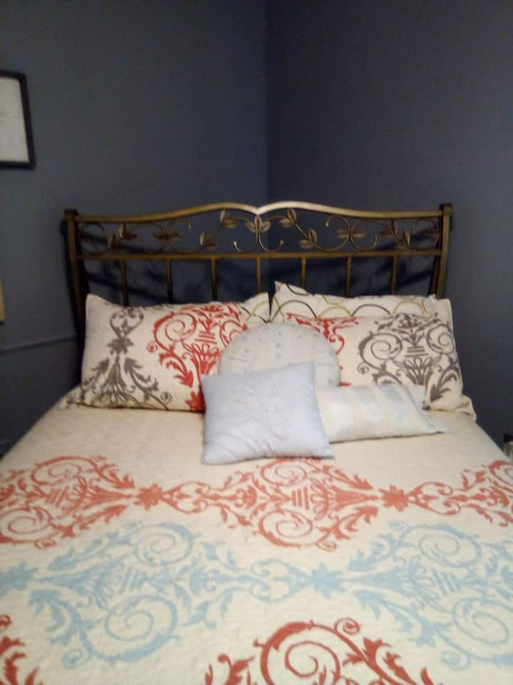 K&B Bed and Breakfast