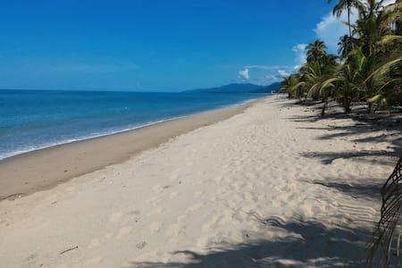 Playa Pikua Ecolodge - 聖瑪爾塔