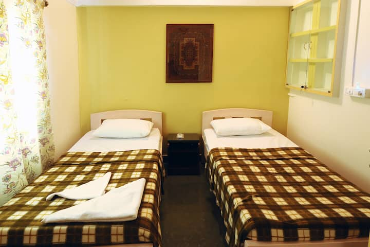 Minnas Villa -Home Away From Home-Heritage Suite