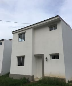 Rent a completely new house