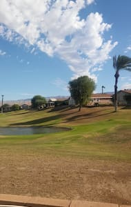 Jack Ivey Ranch Country Club-Gated - Thousand Palms