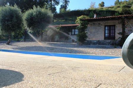 House of the Sun - Vila Verde - Вилла