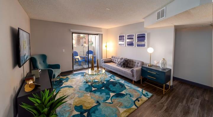 All-inclusive apartment home   1BR in Henderson
