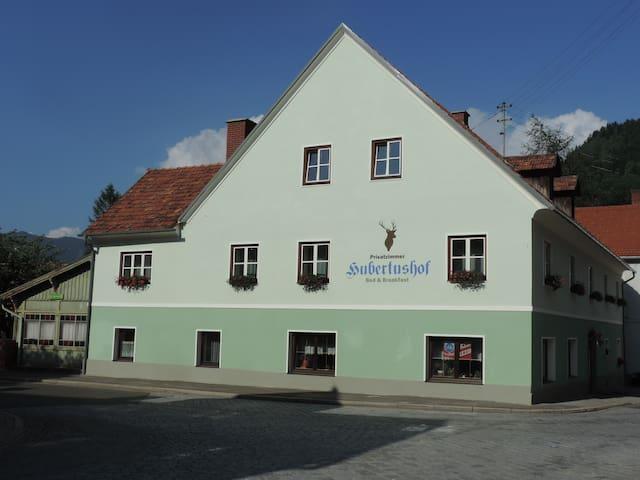 Hubertushof Teufenbach