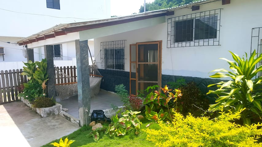 San Vicente Rentals, Villa Angelica - San Vicente