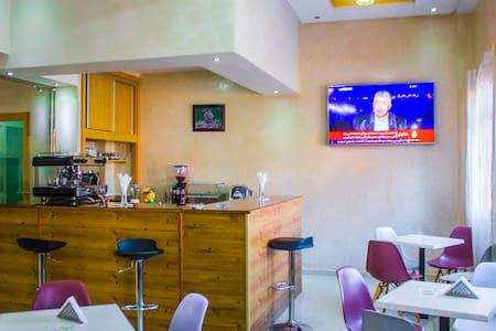 Résidence Touristique ISSOUNANE - Afourar - 公寓