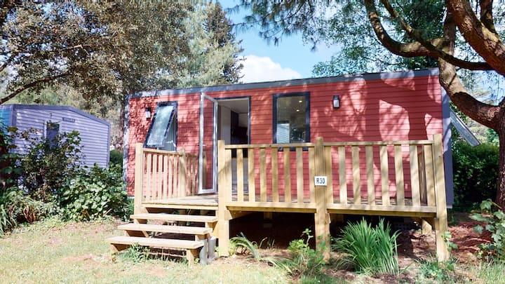 Cottage Evasion 2 pers. à l'Orangerie de Lanniron