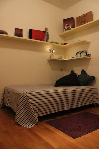 Cozy Room - Corso Italia - Centre&Station - San Giovanni Valdarno - Appartement