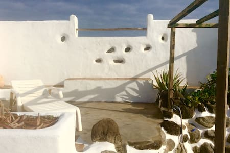 Apartment in  the north coast of Gran Canaria - Los Dos Roques