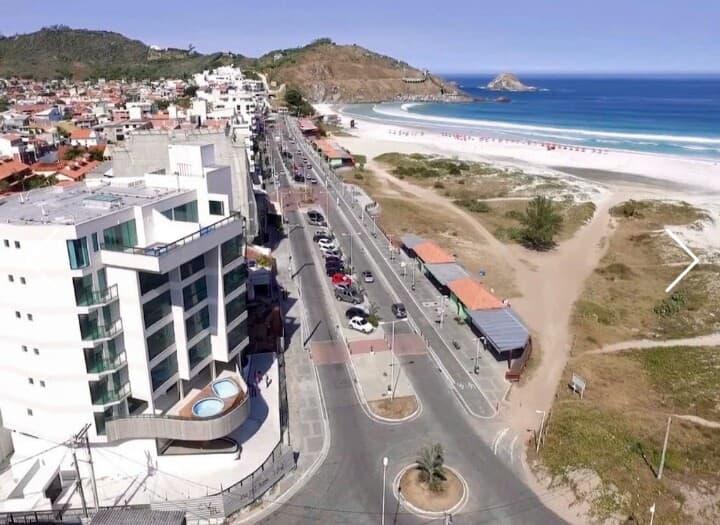 Residêcial Sophia 1  -  Praia Grande