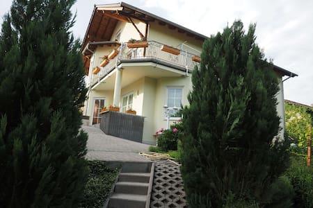 Ferienwohnung Familie Kister - Reipoltskirchen - Appartamento