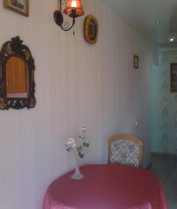 Уютная комната в спальном районе - Minsk