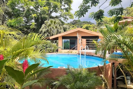 ♥ Fully Refundable! Jungle Retreat, for Two    ♥