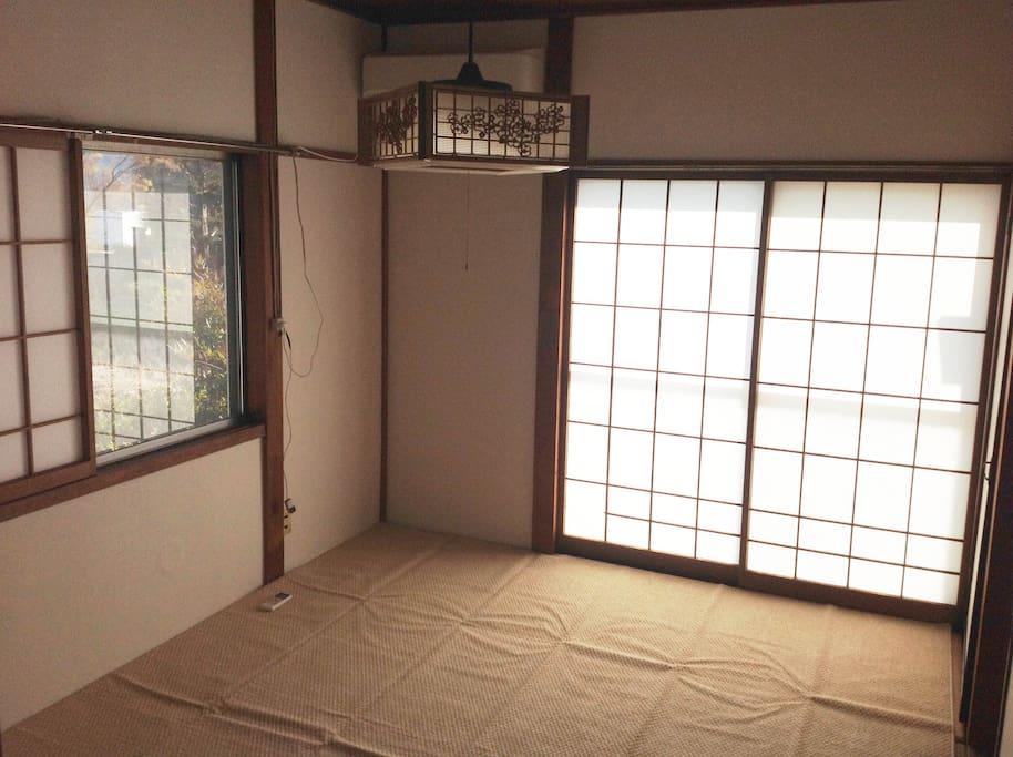 Renge room