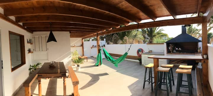 Costa Teguise Oasis