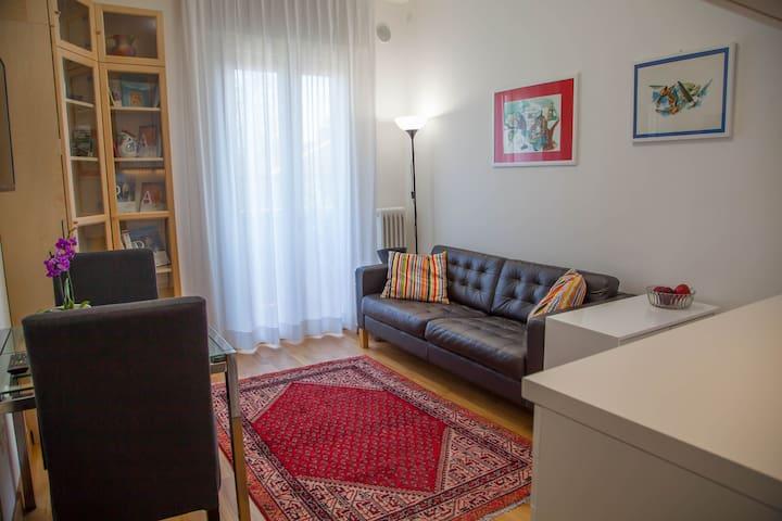 "Apartment ""Alba"",  Padova, Italy - Padova - Appartement"
