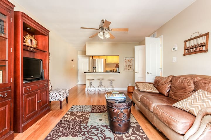 Downtown Austin Texas Condo - Austin - Apartament