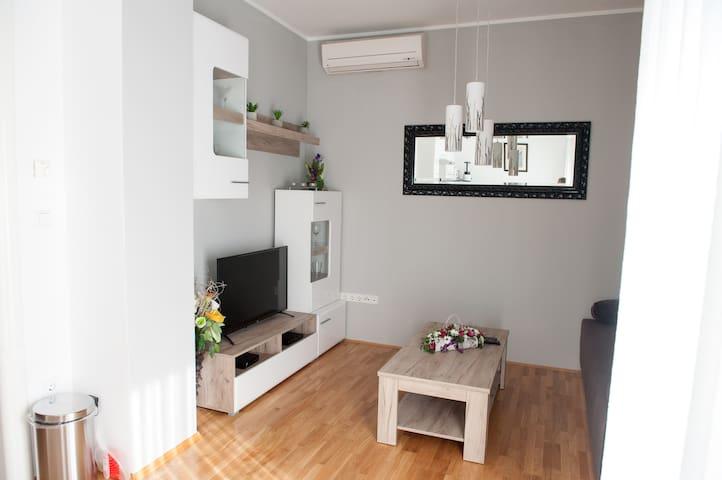 Comfy and Spacious New Apartment - Josip