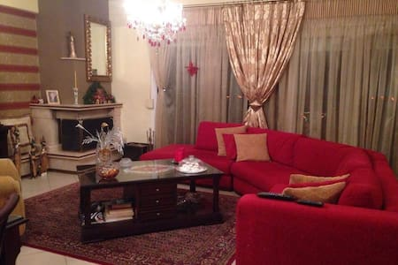 Luxury Apartment Close to the Airport Thessaloniki