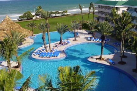 Hab Hoteles Cadena SunSol Margarita - Kulübe