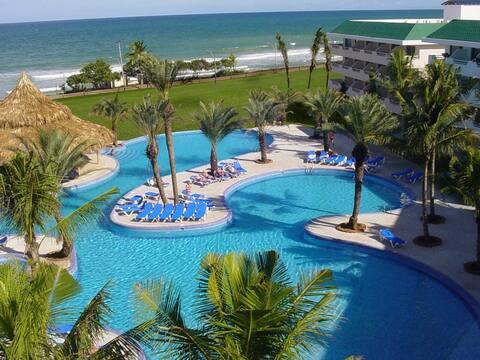 Hab Hoteles Cadena SunSol Margarita