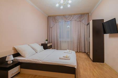 Апартаменты на Володарского 10