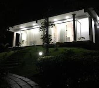 Harmony Farm Wayanad - Farm stay in a tea garden - Bed & Breakfast