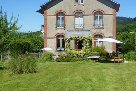 La Maison du Marchand- Double Room - Bed & Breakfast