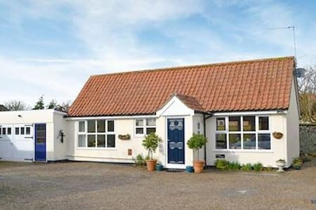 Hill house cottage - Great yarmouth - Ev