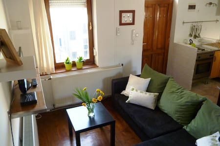Cozy apartment in the hearth of Budapest - บูดาเปสต์ - อพาร์ทเมนท์