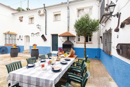 Terraced house with 2 bedrooms on 50m² in El Bosque