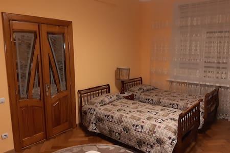 Apartments «Orgelsaal»