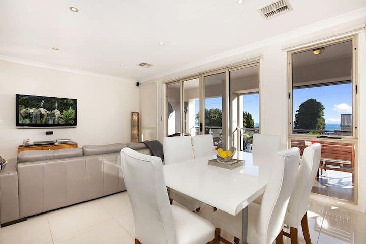 Christies Beach Exclusive Townhouse - Christies Beach - Huis