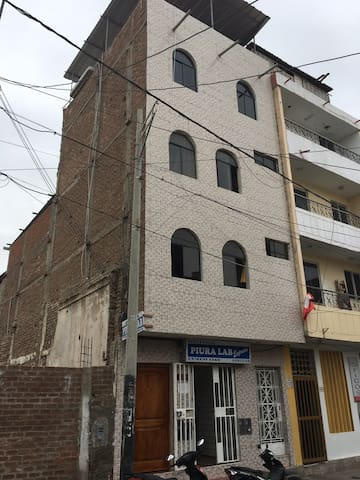 Casa hospedaje Romero